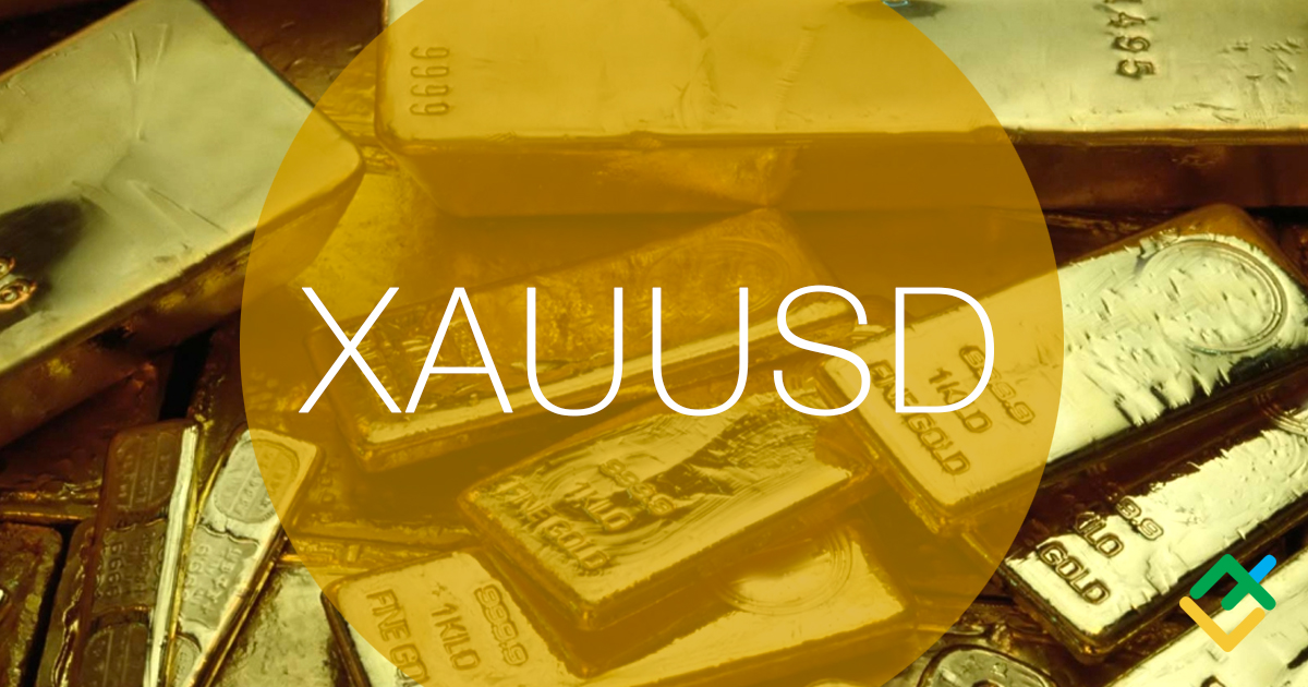 XAU/USD: general analysis